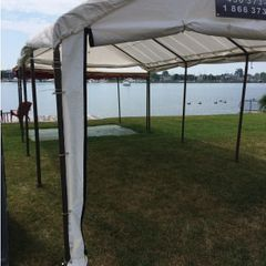 Sale and Rental of Tents and Big Tops in Valleyfield